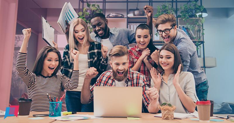 esat - employee satisfaction score