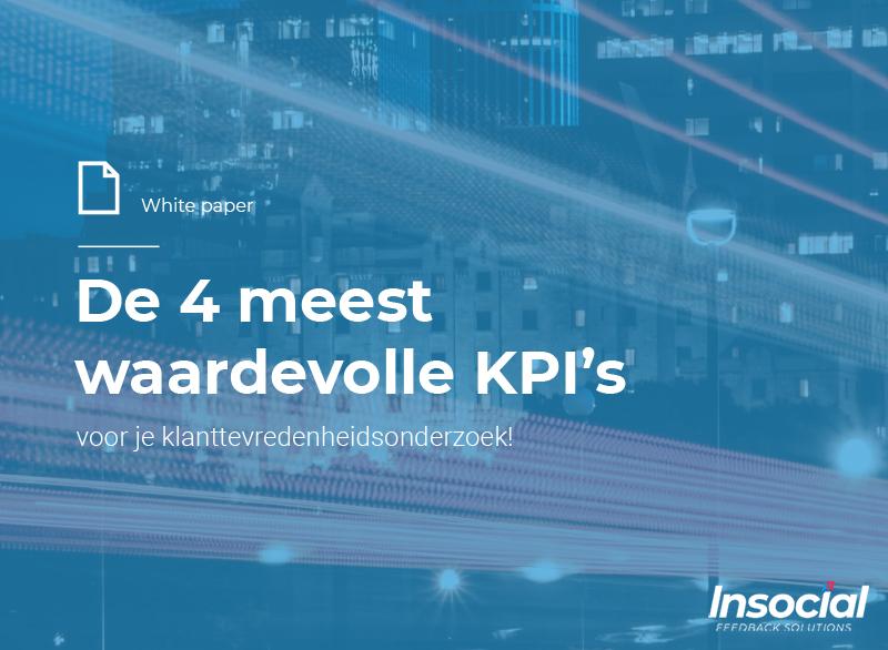 4 KPI