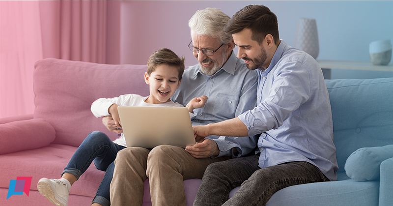 Generaties en hun voorkeurskanalen; Hoe speel je er op in?